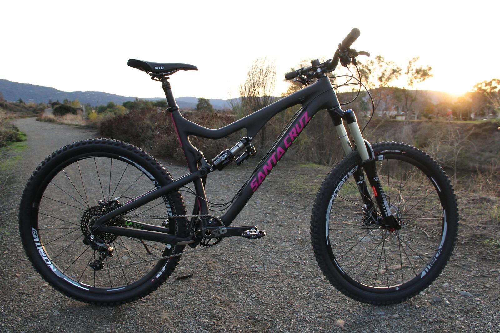 2015 Bronson CC Custom Build