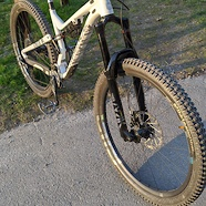 Commencal Meta AM29 XX Edition Custom build