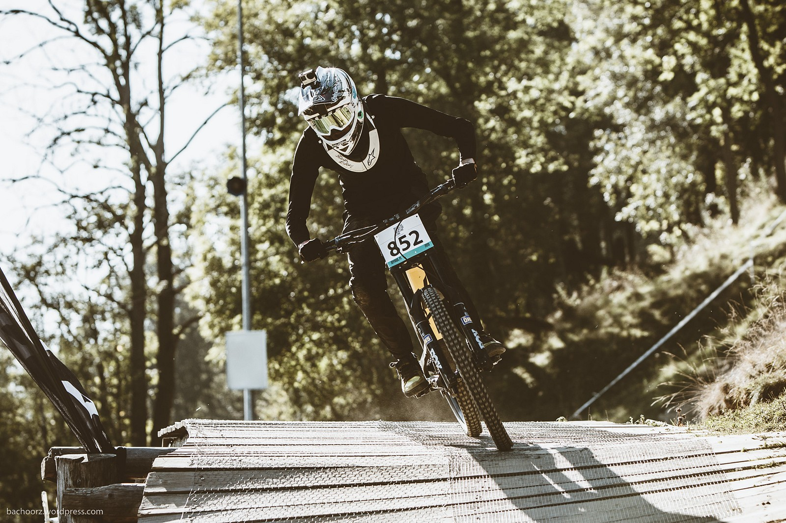Joy Ride Zakopane - bartek_zgr - Mountain Biking Pictures - Vital MTB