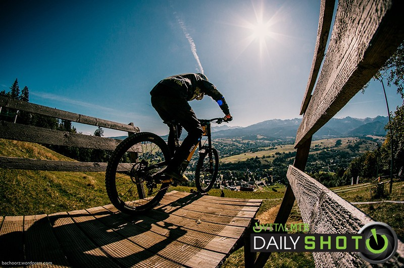 Joy Ride Zakopane  - bartek_zgr - Mountain Biking Pictures - Vital MTB
