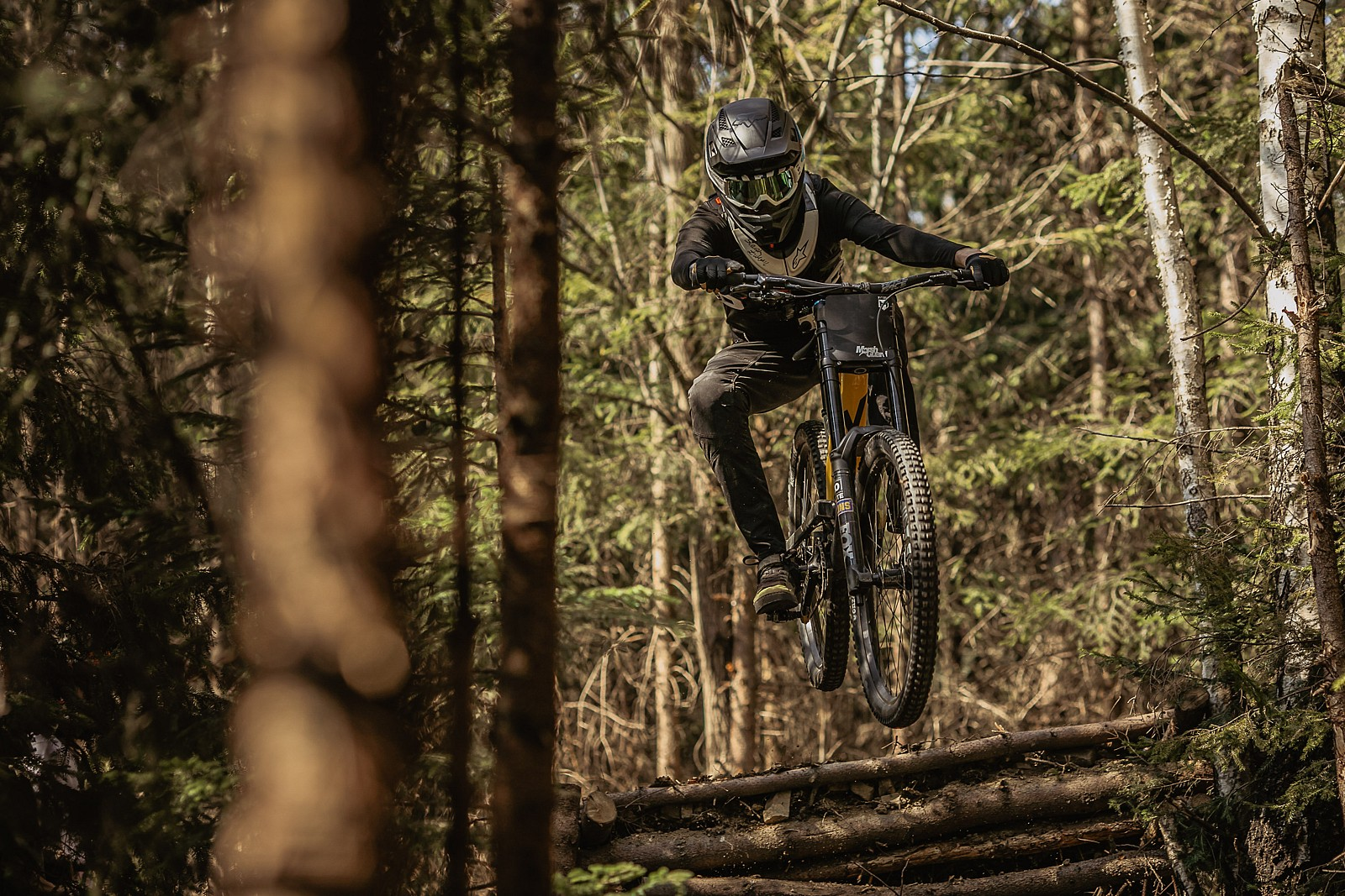 Krbl2 - bartek_zgr - Mountain Biking Pictures - Vital MTB