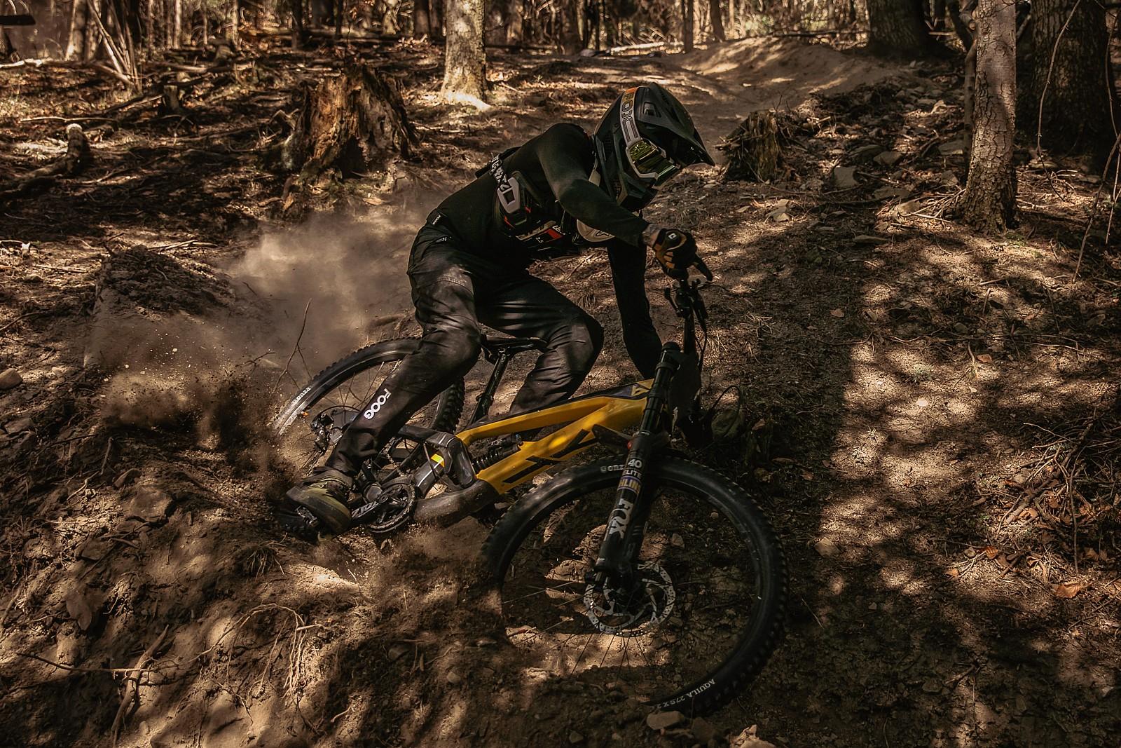 Krbl - bartek_zgr - Mountain Biking Pictures - Vital MTB