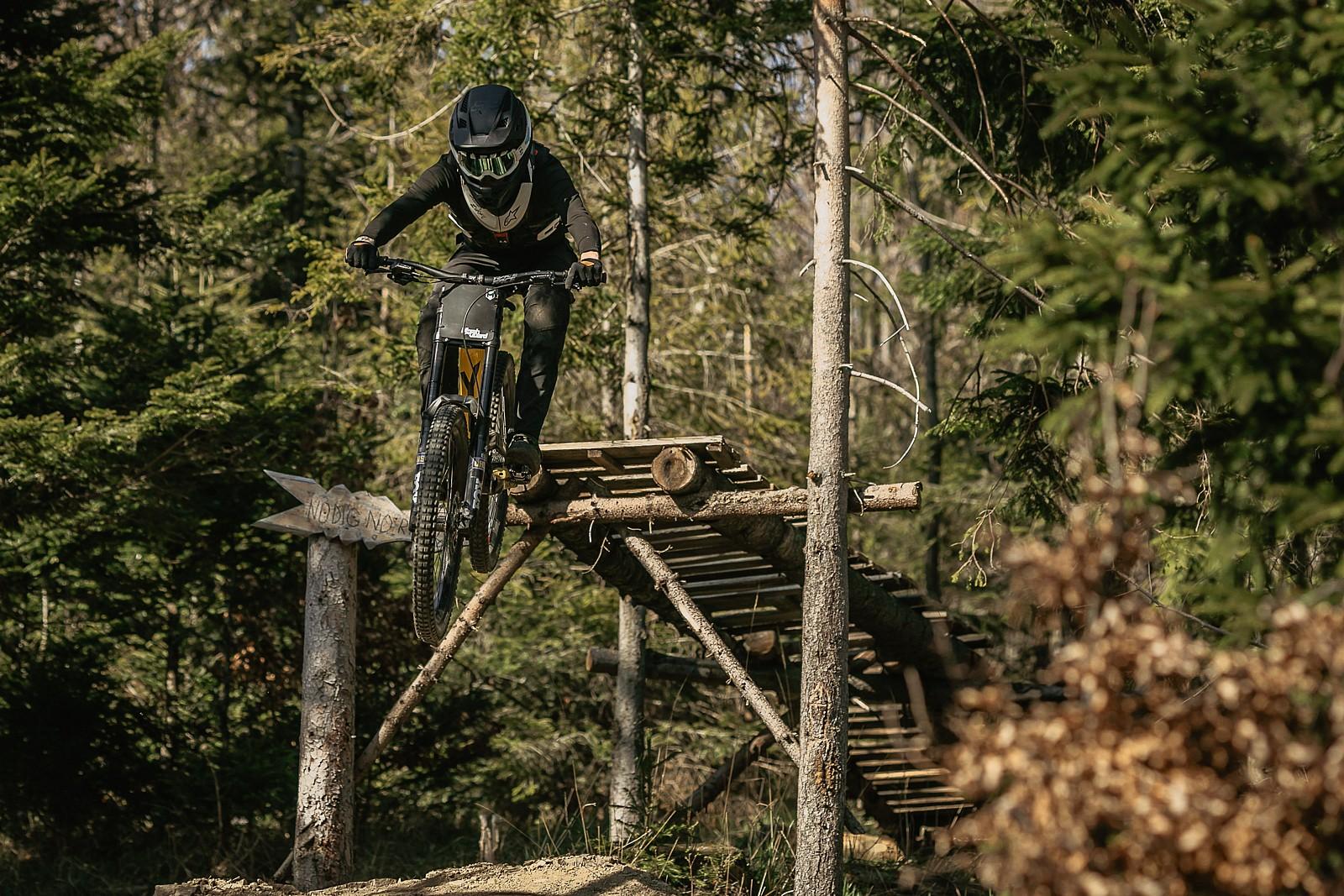Krbl3 - bartek_zgr - Mountain Biking Pictures - Vital MTB