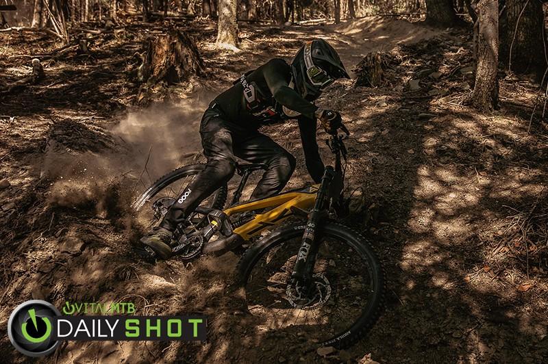 Berm Blaster - bartek_zgr - Mountain Biking Pictures - Vital MTB