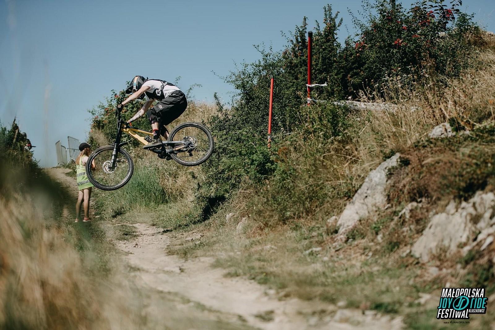 Małopolska Joy Ride Festiwal 2020 - bartek_zgr - Mountain Biking Pictures - Vital MTB