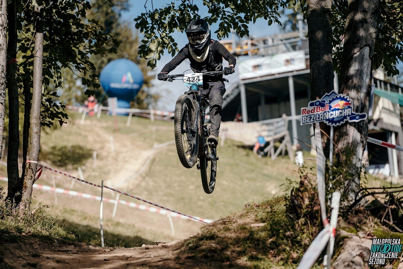 Joy Ride Zakopane 4 - bartek_zgr - Mountain Biking Pictures - Vital MTB