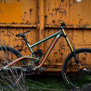 Scott Gambler 710 2019 Freeride Edition