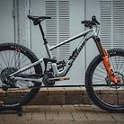 2020 Specialized Enduro S-Works Dream Build
