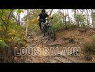 RIDE IN FONTAINEBLEAU WITH LOUIS SALAUN