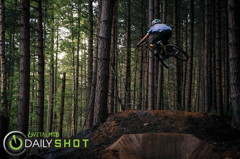 Wharncliffe - Mushrum - Mountain Biking Pictures - Vital MTB