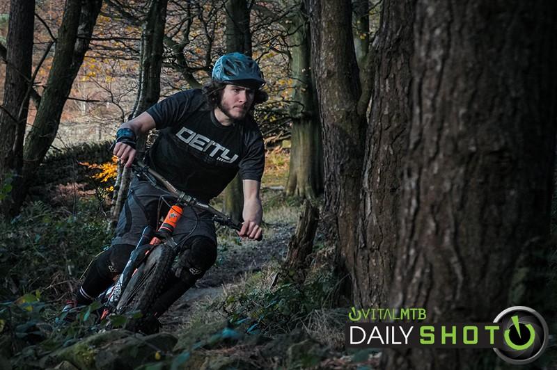 Stainburn Snaps - Mushrum - Mountain Biking Pictures - Vital MTB