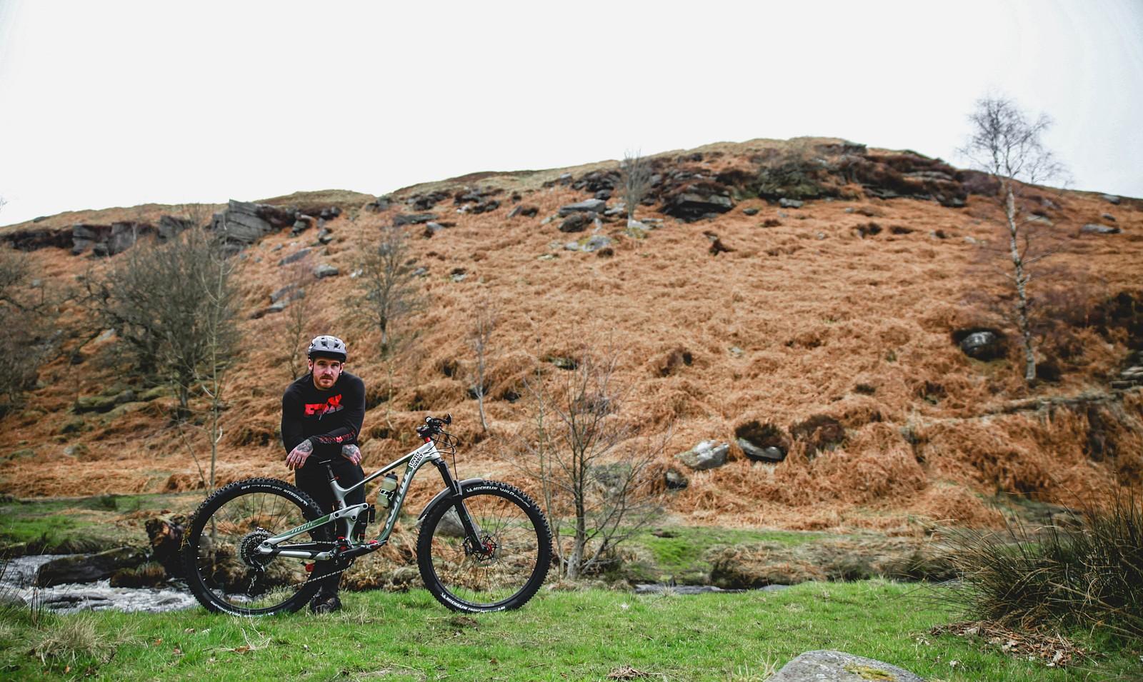 IMG 0465 - Mushrum - Mountain Biking Pictures - Vital MTB