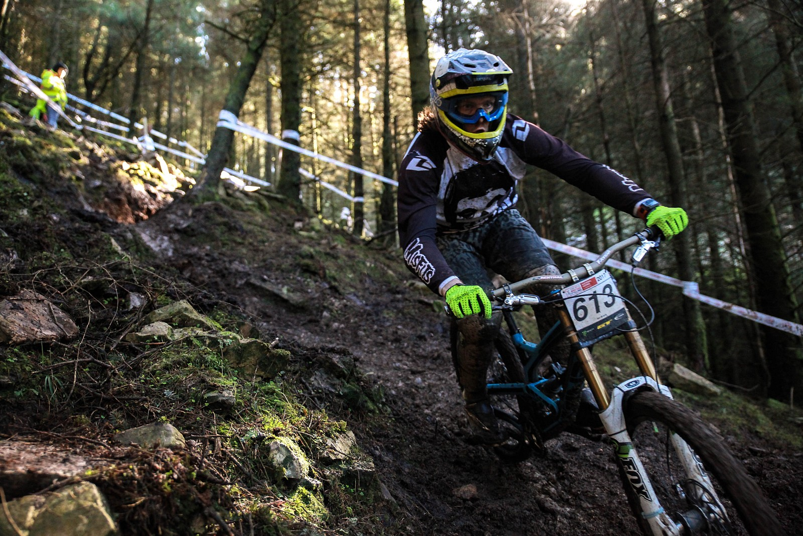 Nant G BDS - Mushrum - Mountain Biking Pictures - Vital MTB