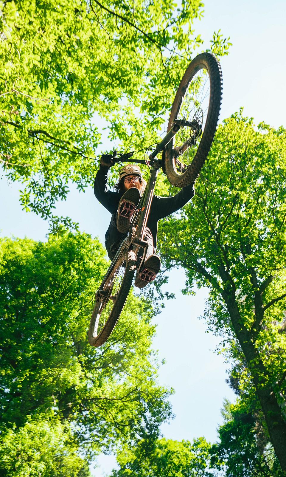 DSC03344 - Mushrum - Mountain Biking Pictures - Vital MTB