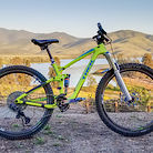 Volt Green Remedy 29er