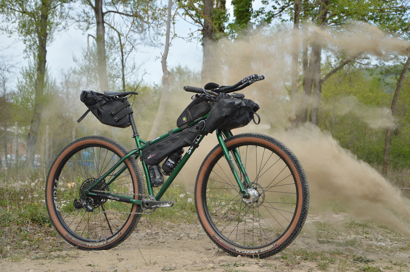 Surly Krampus Trail 29