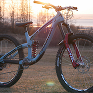 Transition Patrol Carbon