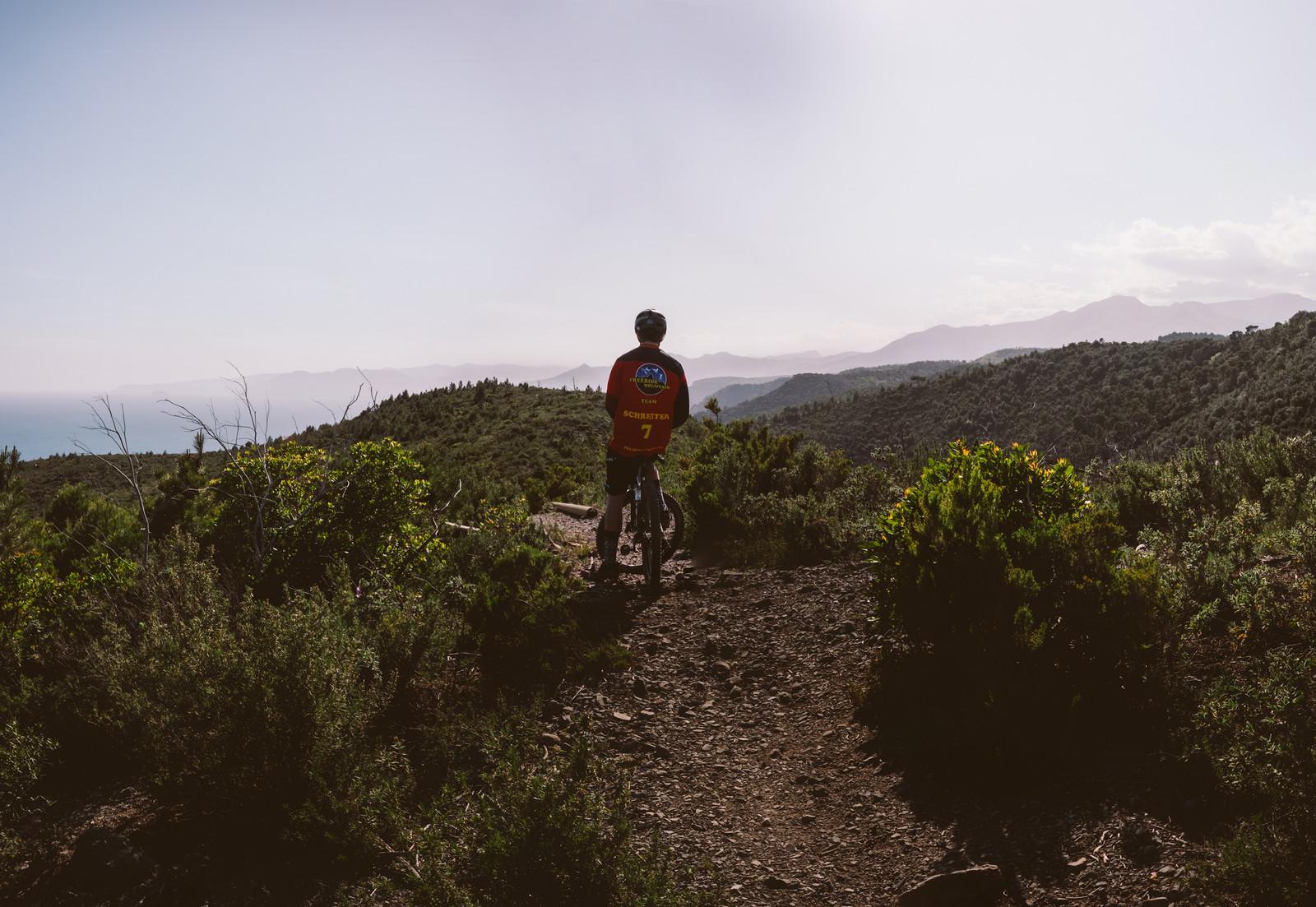 Panorama - Julian - Mountain Biking Pictures - Vital MTB