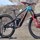 Trek Slash 2021 (Custom Build) Suomi-Tyres