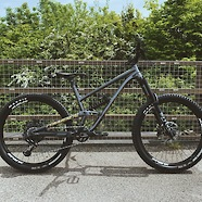Commencal Clash - Subtle but Loud