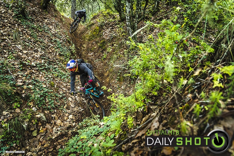 Rut Race - Transierranorte - Mountain Biking Pictures - Vital MTB
