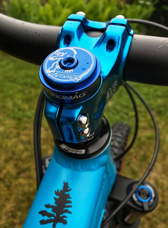 Transition Patrol Coil Alloy 2019