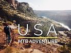 USA MTB Adventure - Legendary Trails of Colorado & Utah