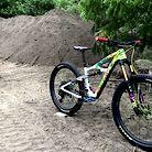Tomahawk cycles Ibis Mojo4