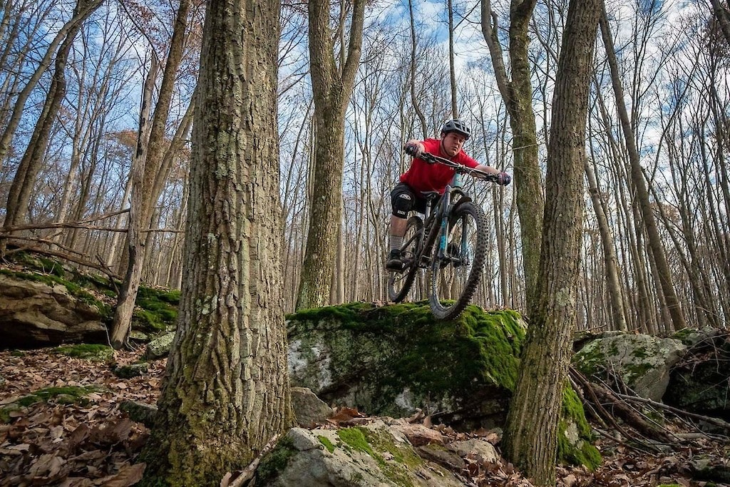 Whole Shebang Rock Garden - That-Norco-Dude - Mountain Biking Pictures - Vital MTB