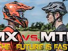MX vs. MTB | The Future is Fast