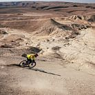 Desert Freeride in Israel