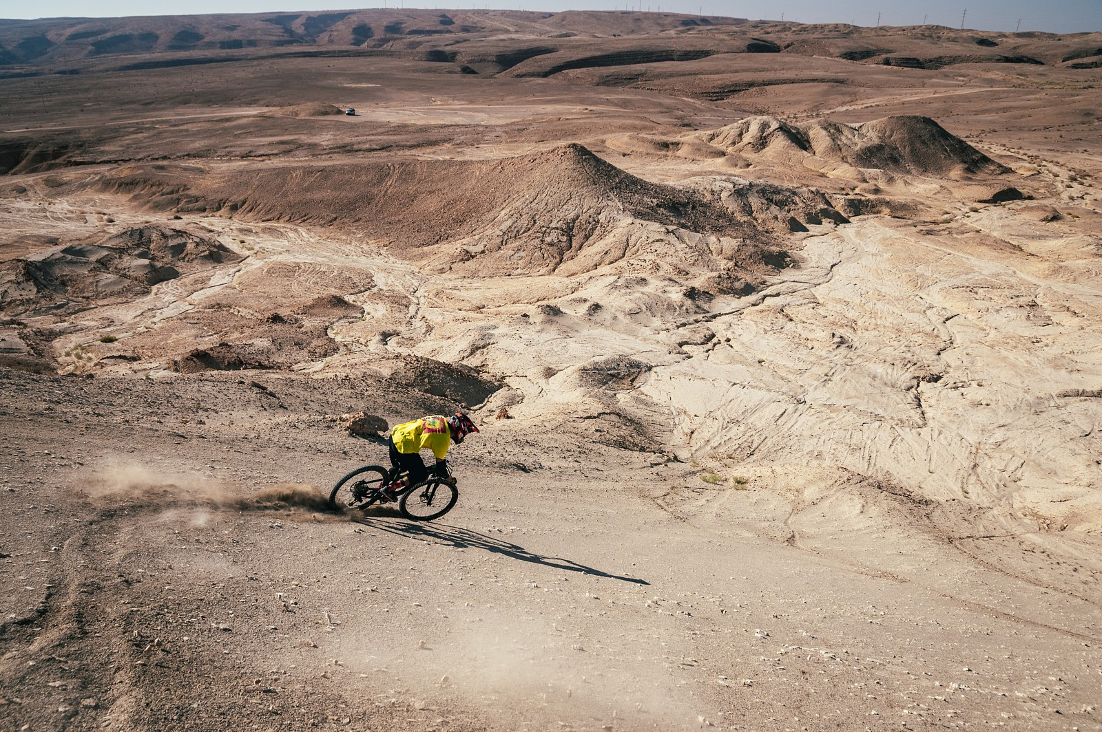 Desert Freeride Project - danielbear26 - Mountain Biking Pictures - Vital MTB