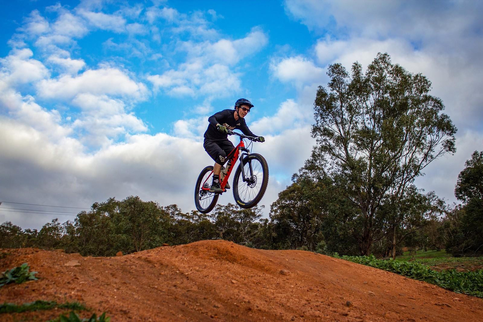 Matt Williams - StackArtPhotography - Mountain Biking Pictures - Vital MTB