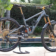 Specialized Enduro Sworks Custom