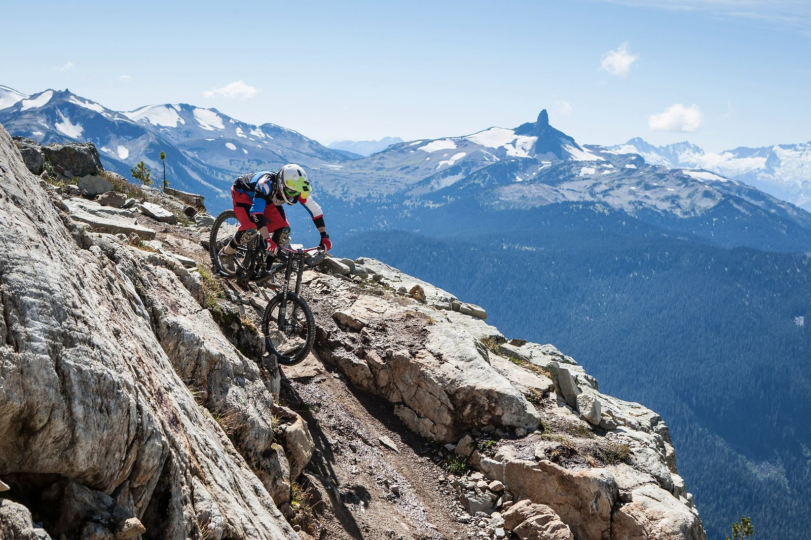 Top of The World: Whistler 2013 - Guerrilla Gravity - Mountain Biking Pictures - Vital MTB