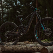Specialized Enduro S2 mini rocket :)