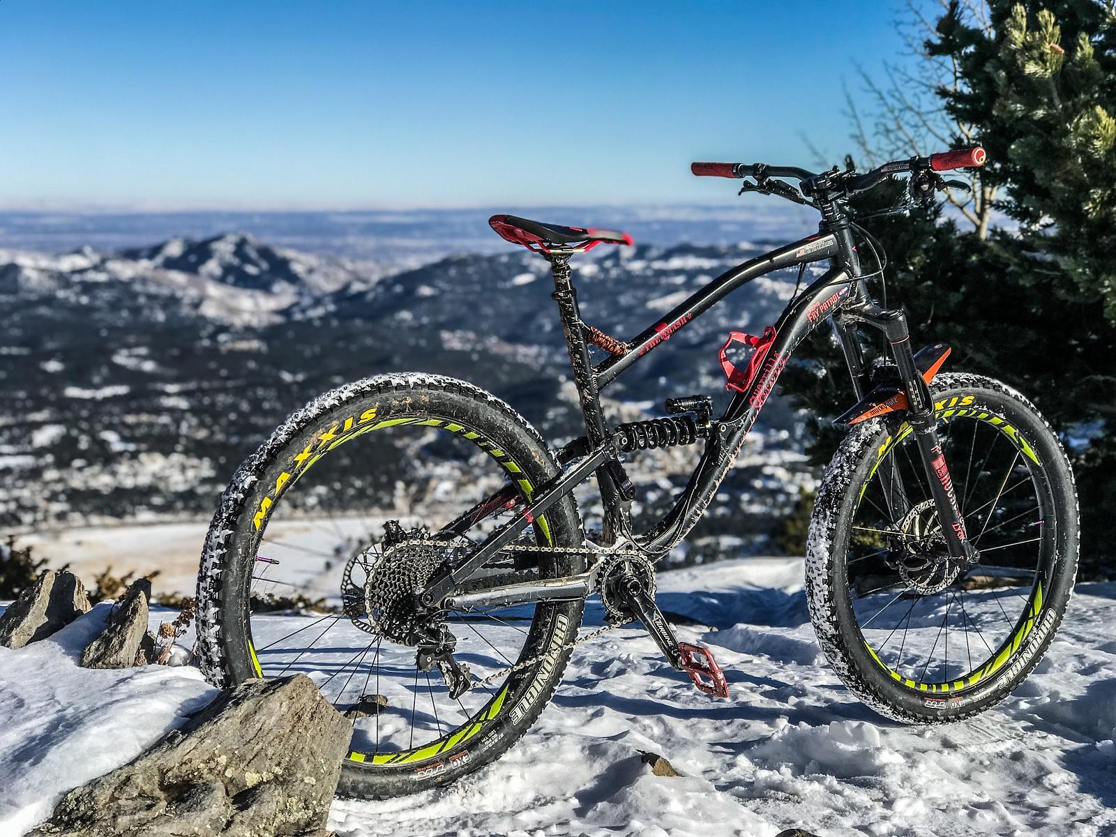 """The Smoosh""  - The Notorious PFC MTB - Mountain Biking Pictures - Vital MTB"