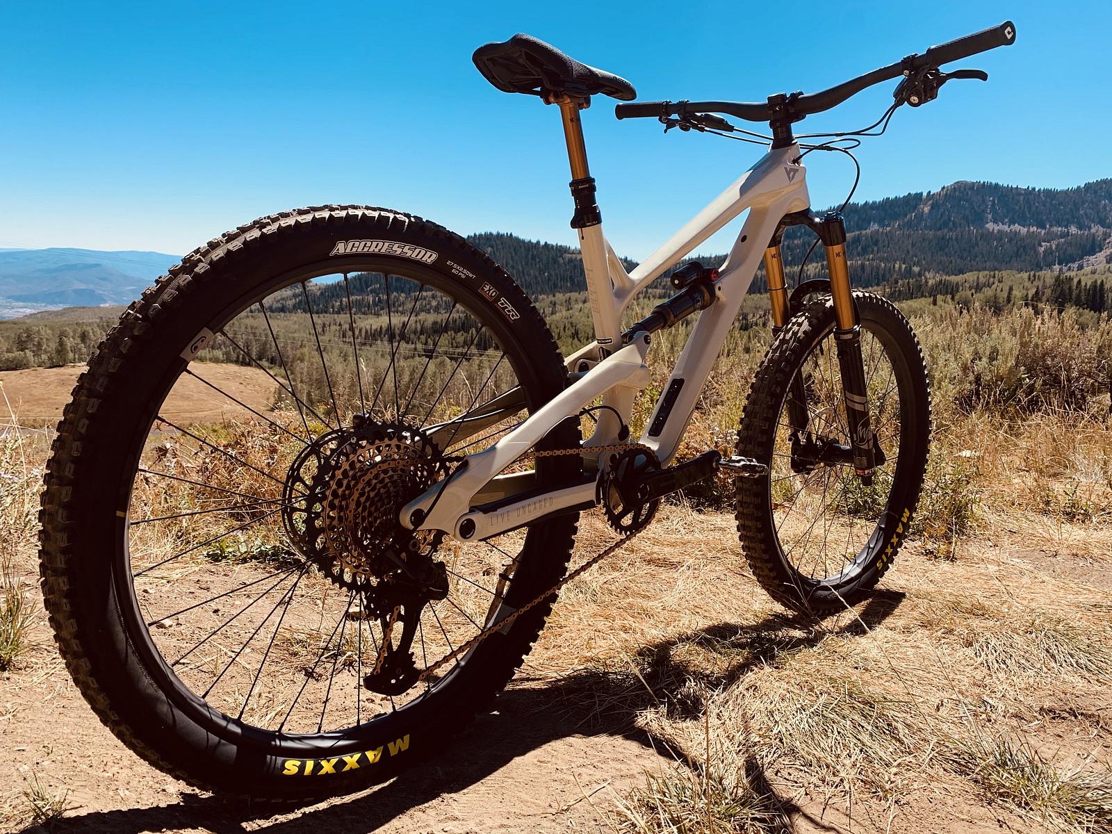 IMG E0194 - jaykalafatis - Mountain Biking Pictures - Vital MTB