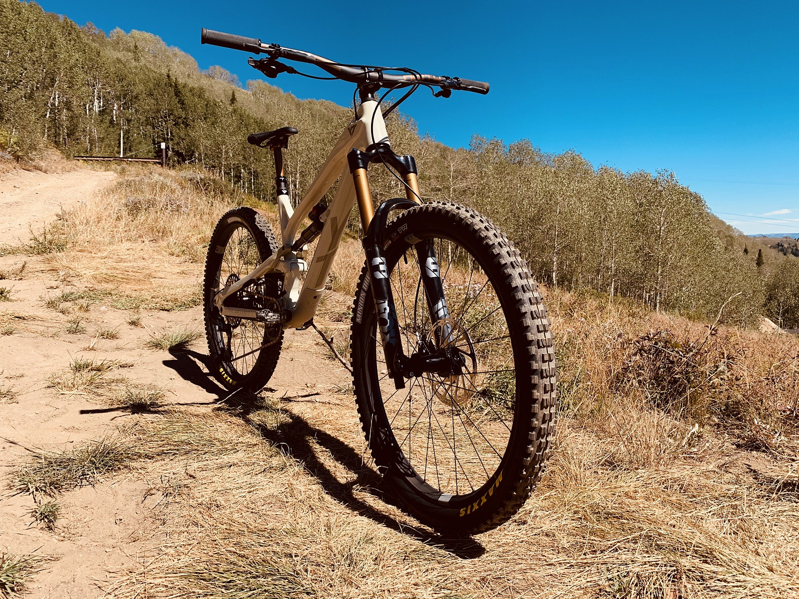 IMG E0199 - jaykalafatis - Mountain Biking Pictures - Vital MTB
