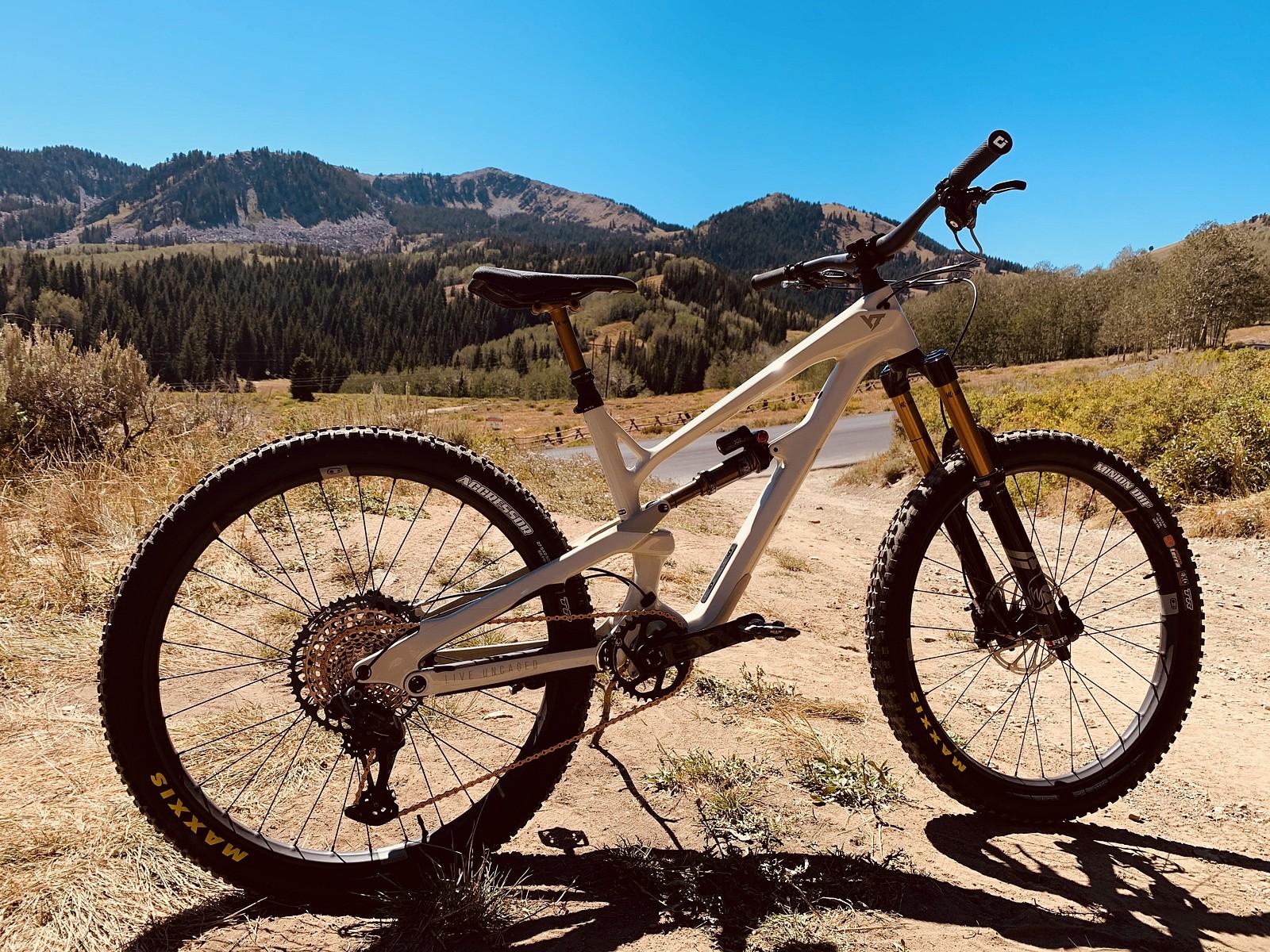 IMG E0204 - jaykalafatis - Mountain Biking Pictures - Vital MTB