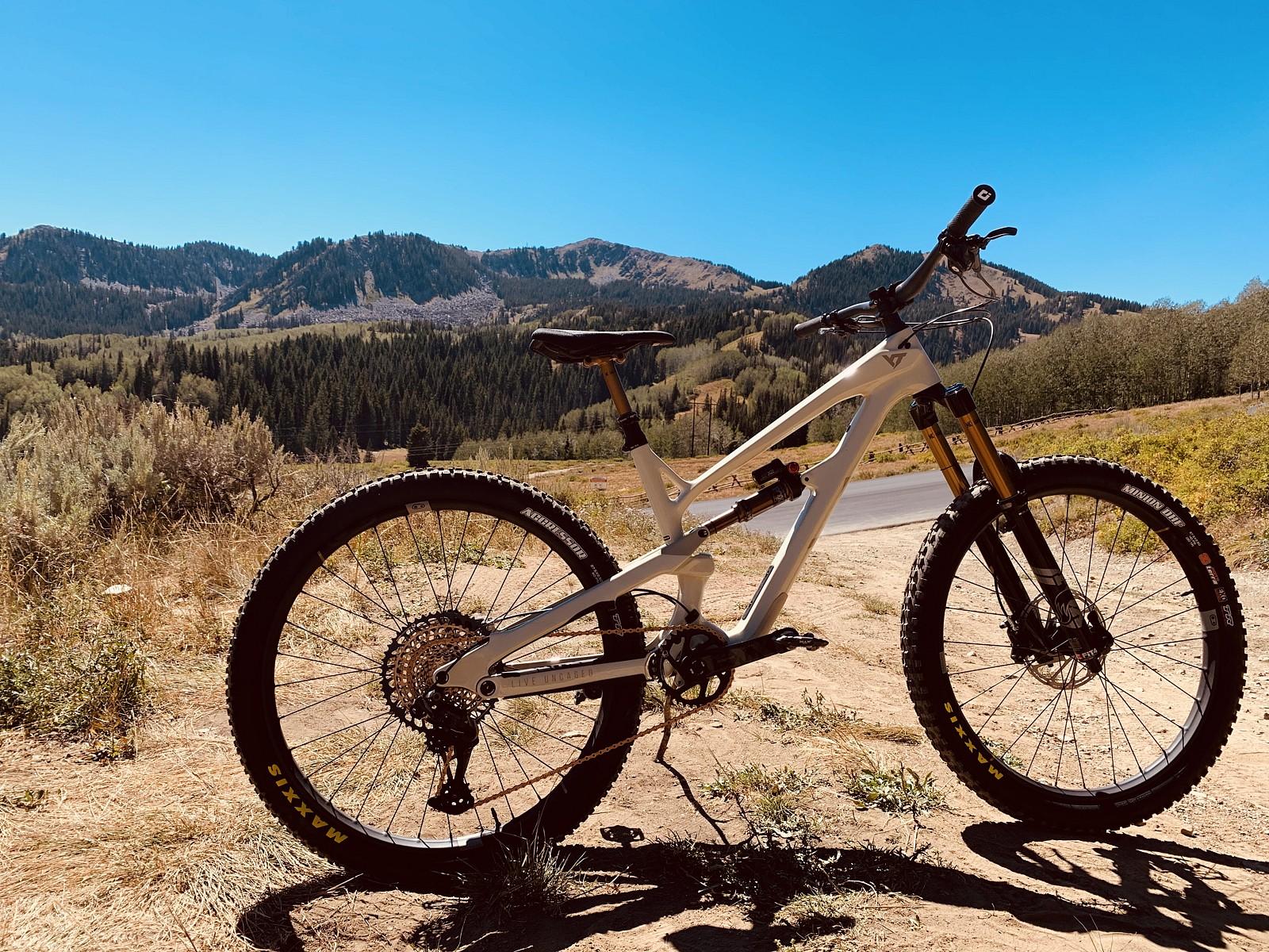 IMG E0205 - jaykalafatis - Mountain Biking Pictures - Vital MTB