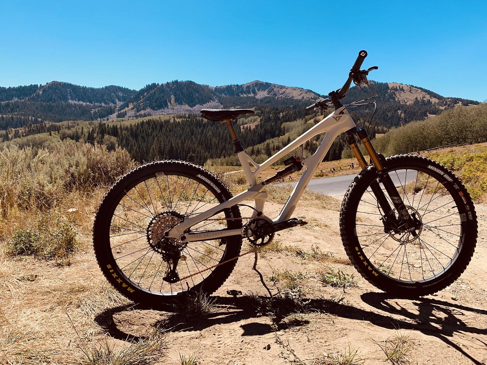 IMG E0206 - jaykalafatis - Mountain Biking Pictures - Vital MTB