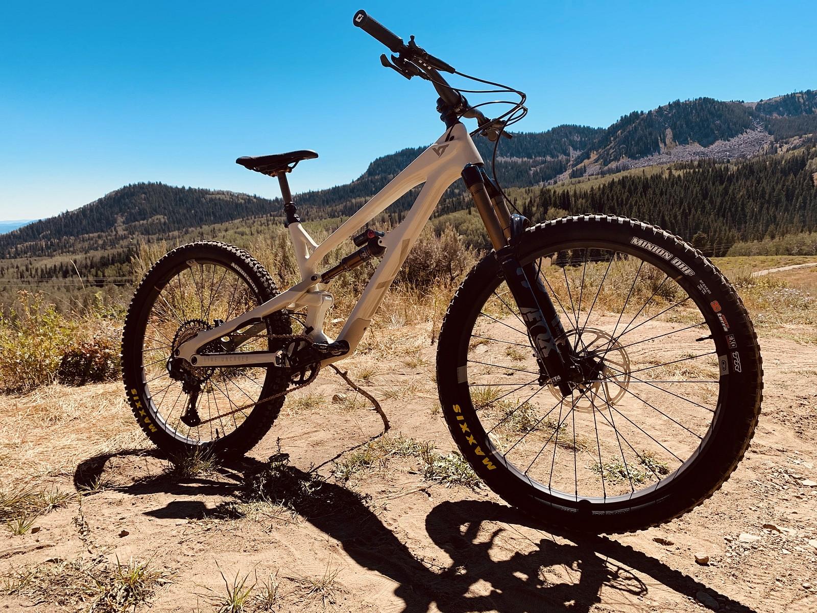 IMG E0208 - jaykalafatis - Mountain Biking Pictures - Vital MTB