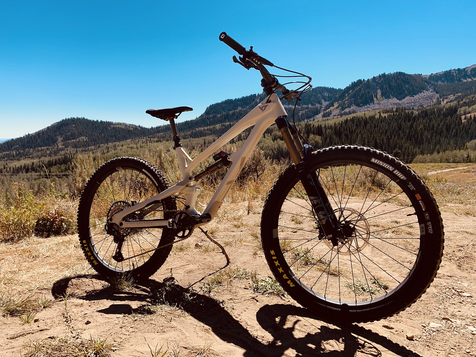 IMG E0209 - jaykalafatis - Mountain Biking Pictures - Vital MTB