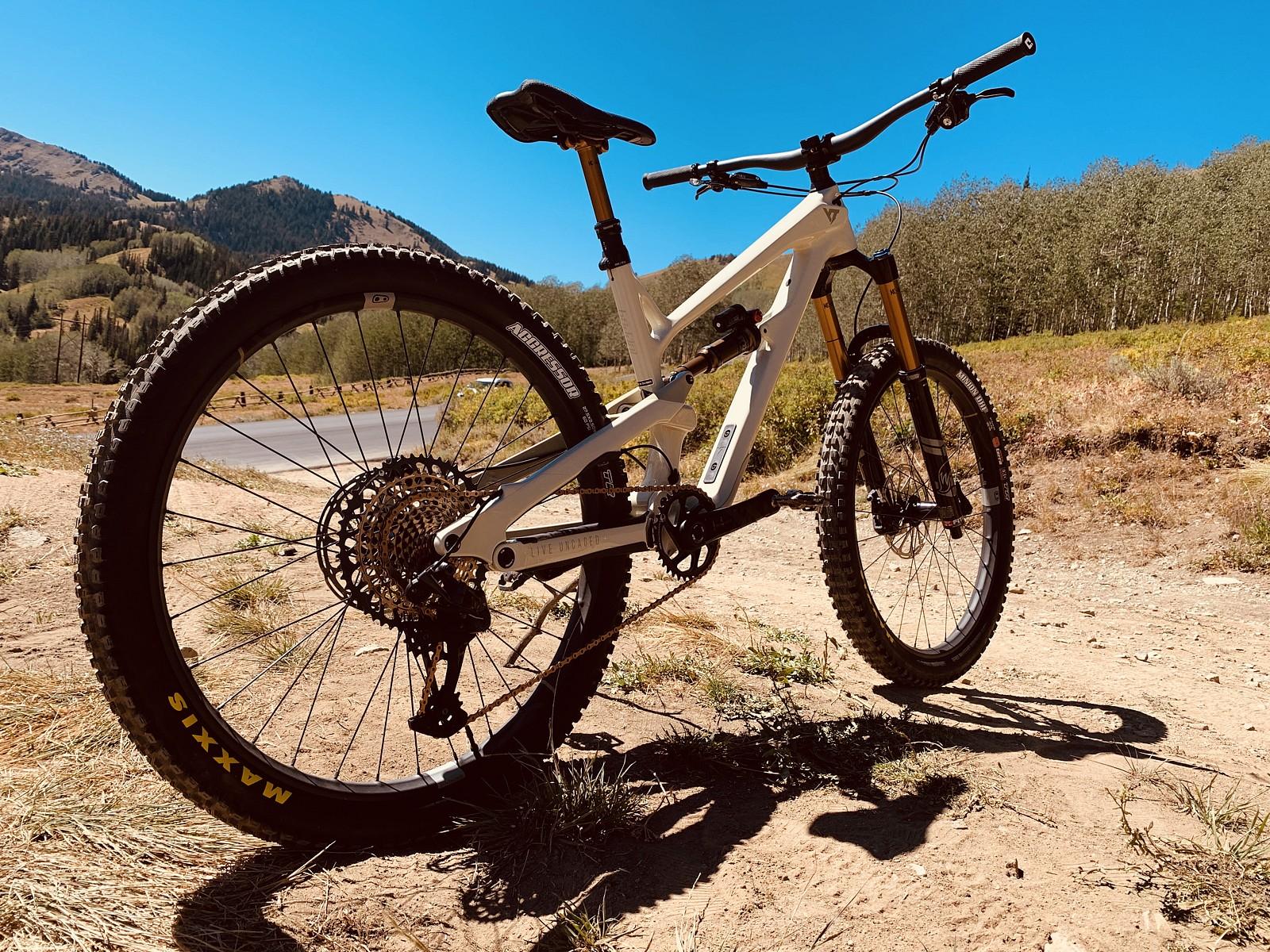 IMG E0215 - jaykalafatis - Mountain Biking Pictures - Vital MTB