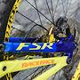 Specialized Demo 8 I Indigo/Yellow