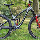 Transition Sentinel Carbon