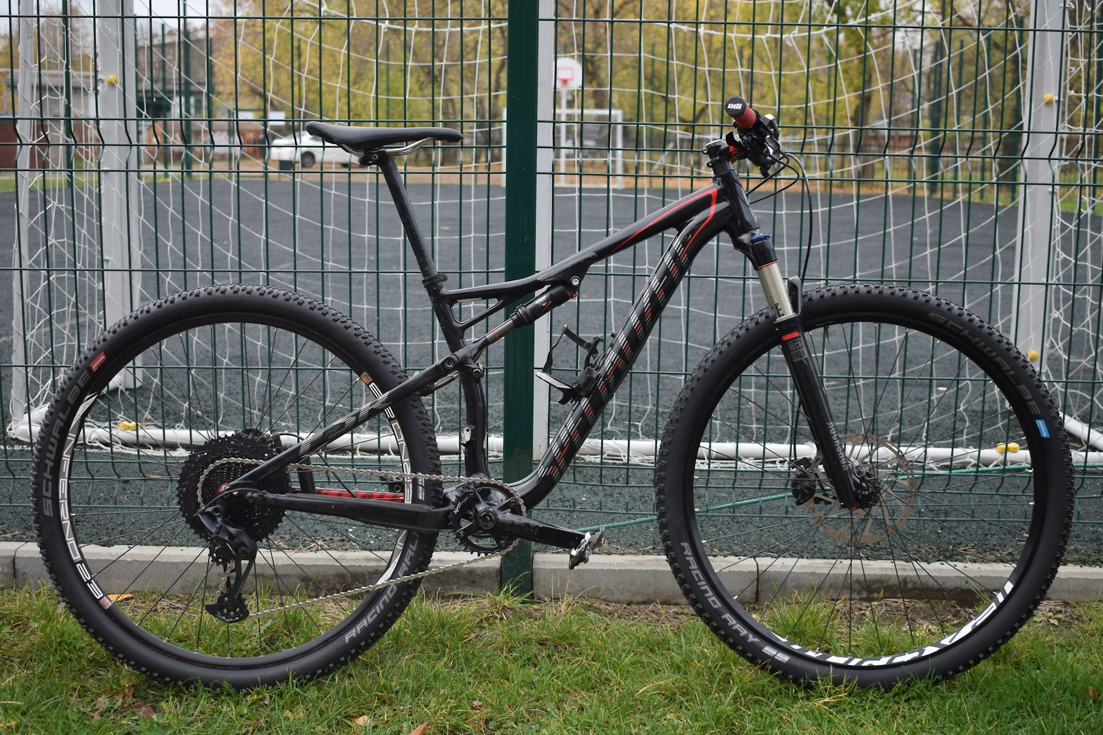 "Specialized Epic Comp 29 ""14"