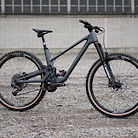 Forbidden Bike Co. Druid