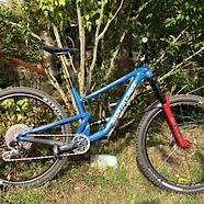 Santa Cruz Hightower V2 2020